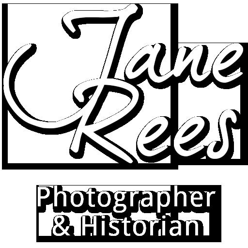 Jane Rees ARPS