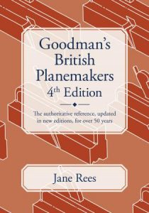 4th edition of British Planemakers